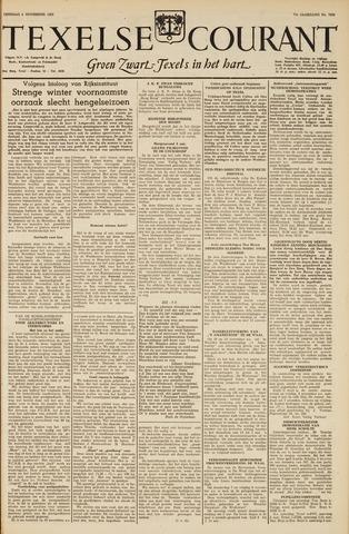 Texelsche Courant 1963-11-05