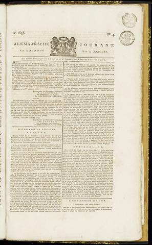 Alkmaarsche Courant 1838-01-22