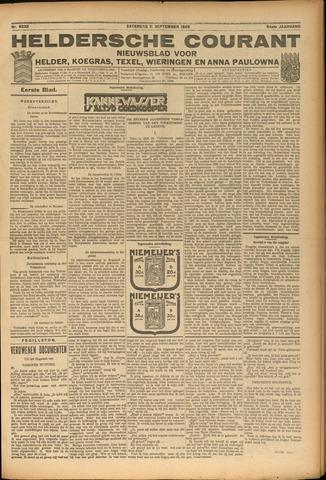 Heldersche Courant 1926-09-11