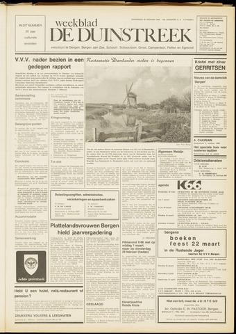 De Duinstreek 1968-02-29