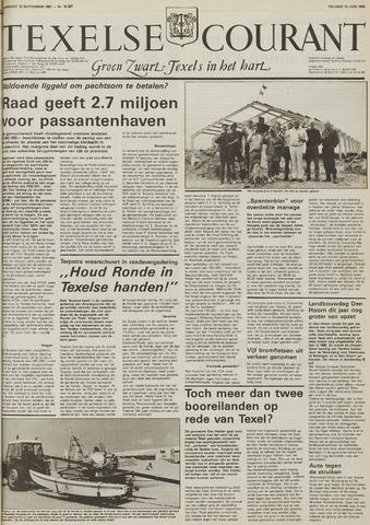 Texelsche Courant 1986-06-13