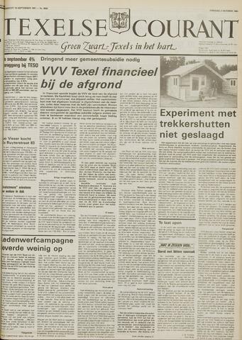 Texelsche Courant 1984-10-02