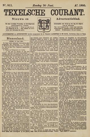 Texelsche Courant 1895-06-30