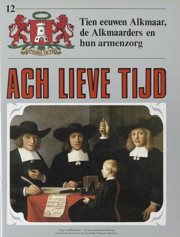 Ach Lieve Tijd Alkmaar 1988-08-01