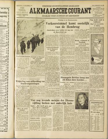 Alkmaarsche Courant 1955-12-28
