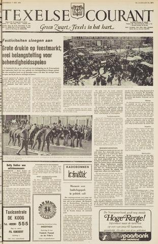 Texelsche Courant 1975-05-07