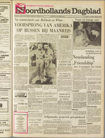 Noordhollands Dagblad : dagblad voor Alkmaar en omgeving 1965-06-08