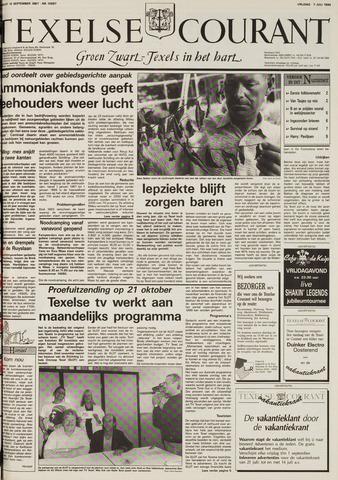 Texelsche Courant 1995-07-07
