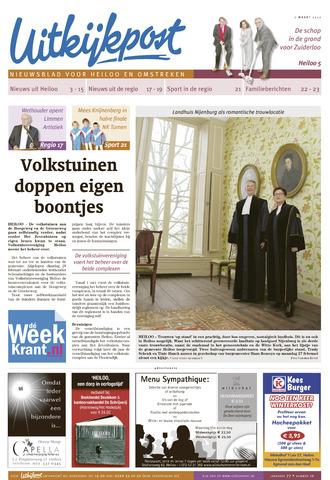 Uitkijkpost : nieuwsblad voor Heiloo e.o. 2012-03-07