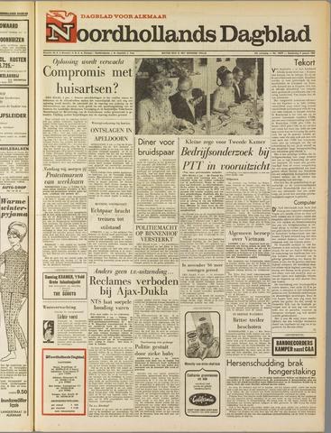 Noordhollands Dagblad : dagblad voor Alkmaar en omgeving 1967-01-05