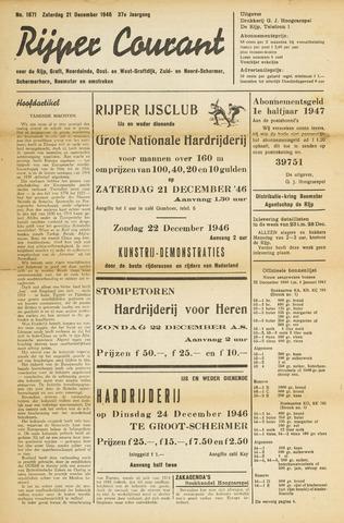 Rijper Courant 1946-12-21