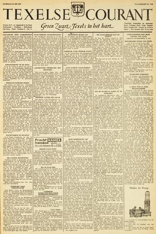 Texelsche Courant 1957-05-25