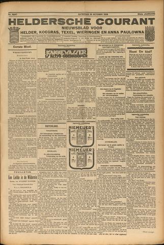 Heldersche Courant 1926-10-16