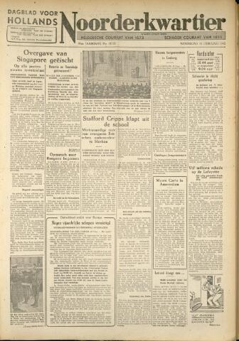 Heldersche Courant 1942-02-11