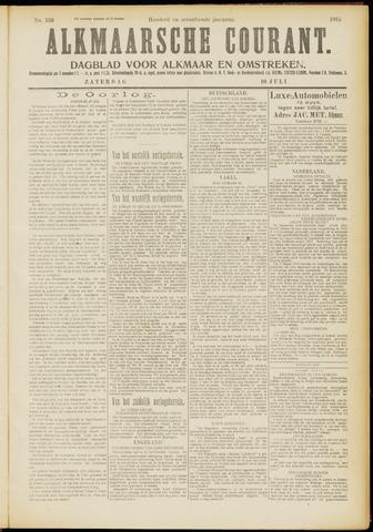 Alkmaarsche Courant 1915-07-10
