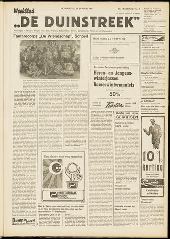 De Duinstreek 1967-01-19