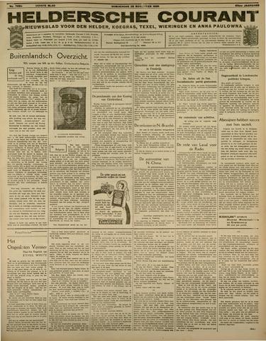 Heldersche Courant 1935-11-28
