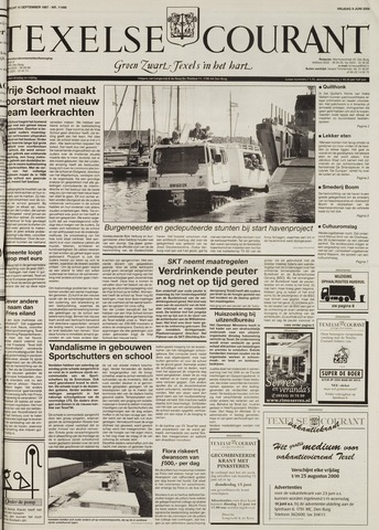 Texelsche Courant 2000-06-09