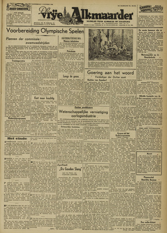 De Vrije Alkmaarder 1946-10-03