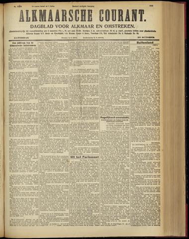 Alkmaarsche Courant 1928-10-20