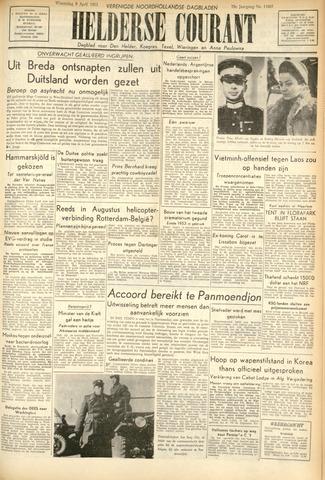 Heldersche Courant 1953-04-08