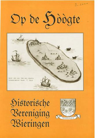 Op de Hòògte 2000-08-01