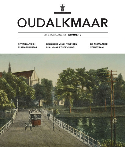 Oud Alkmaar 2018-09-01