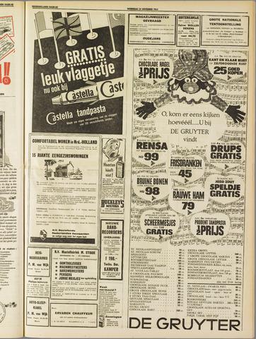 Noordhollands Dagblad : dagblad voor Alkmaar en omgeving 1965-11-25