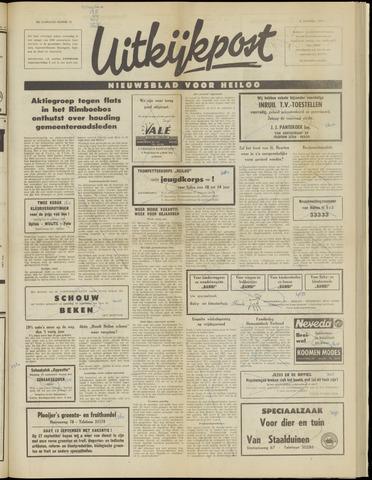 Uitkijkpost : nieuwsblad voor Heiloo e.o. 1971-09-08