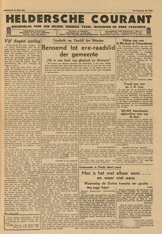Heldersche Courant 1946-05-14