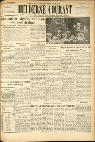 Heldersche Courant 1955-12-22