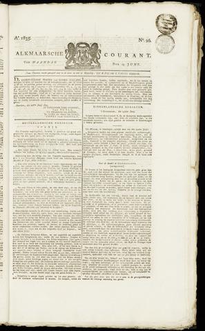 Alkmaarsche Courant 1835-06-29