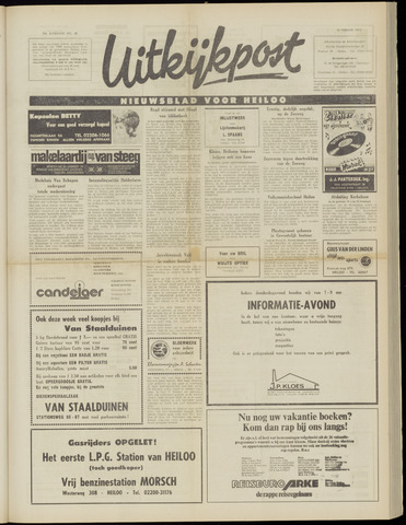 Uitkijkpost : nieuwsblad voor Heiloo e.o. 1973-02-14