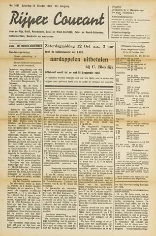 Rijper Courant 1946-10-12