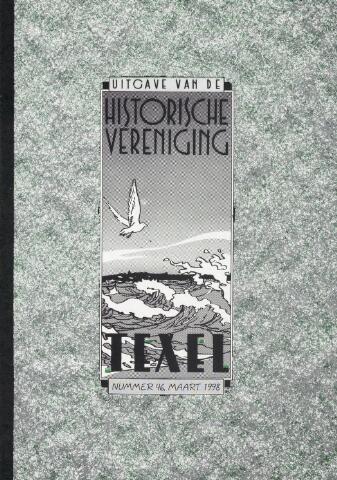 Uitgave Historische Vereniging Texel 1998-03-01