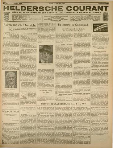 Heldersche Courant 1935-03-09
