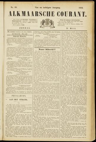 Alkmaarsche Courant 1882-05-21