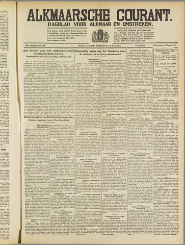 Alkmaarsche Courant 1941-03-12