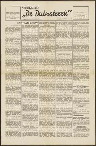 De Duinstreek 1946-11-15