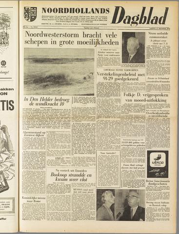 Noordhollands Dagblad : dagblad voor Alkmaar en omgeving 1958-10-17