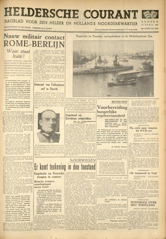 Heldersche Courant 1940-04-19