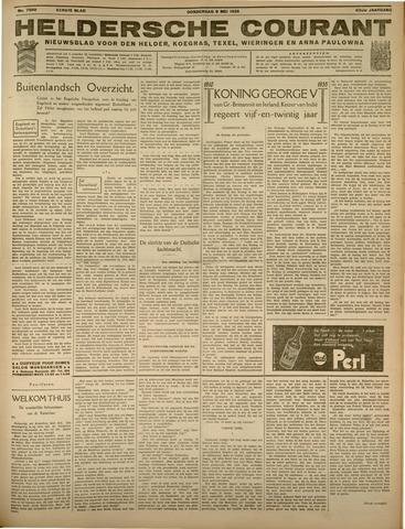 Heldersche Courant 1935-05-09