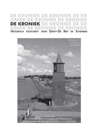 De Kroniek : Graft-de Rijp en Schermer 2014-06-01