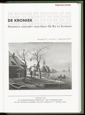 De Kroniek : Graft-de Rijp en Schermer 2012-09-01
