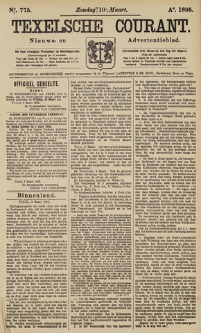 Texelsche Courant 1895-03-10