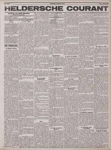 Heldersche Courant 1915-03-09