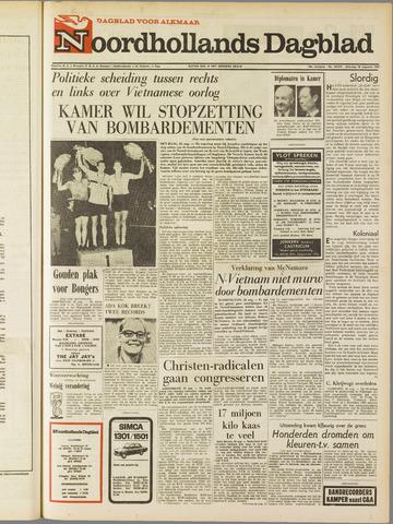 Noordhollands Dagblad : dagblad voor Alkmaar en omgeving 1967-08-26