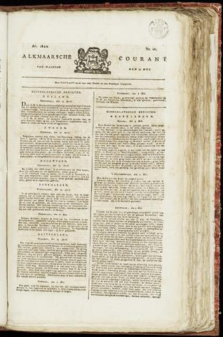 Alkmaarsche Courant 1820-05-15