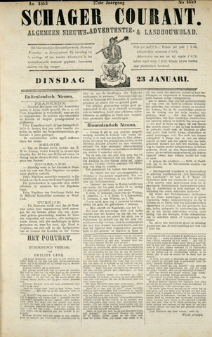 Schager Courant 1883-01-23