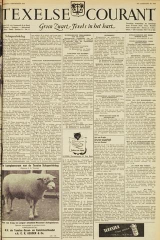 Texelsche Courant 1956-09-08